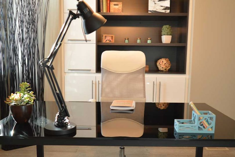 Home Office como montar um ambiente de trabalho em casa